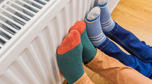 The Basics Of First Time Central Heating Grants From Eco3